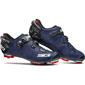 Sidi MTB Drako 2 SRS Shoes Herren matt blue/black